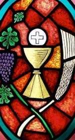 Sacrament of Holy Eucharist
