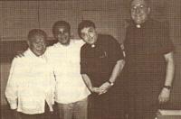 Father Joseph De Luca