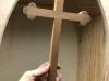Center Niche Cross